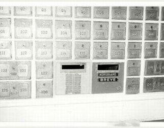 Norges Postmuseum, postboks, postnummer