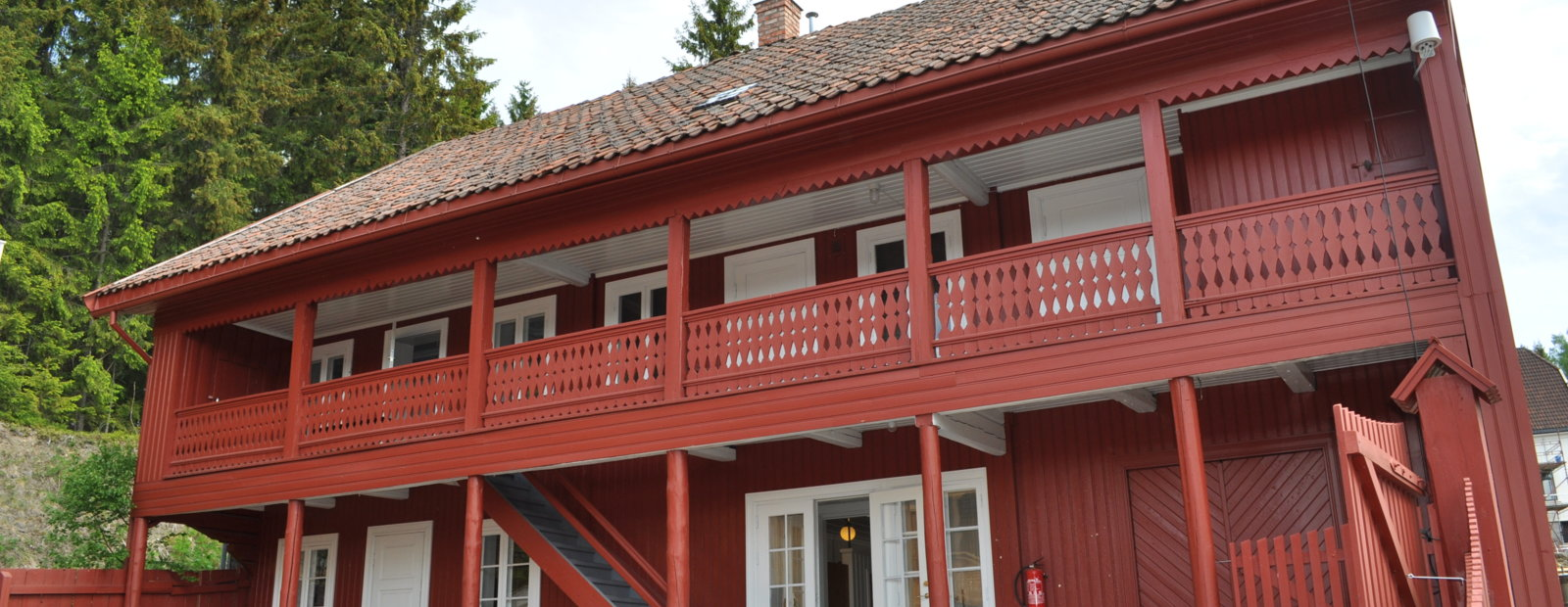 Norges Postmuseum